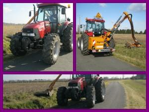 SIV tracteur