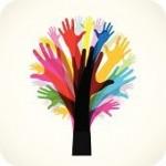 ccas arbre mains